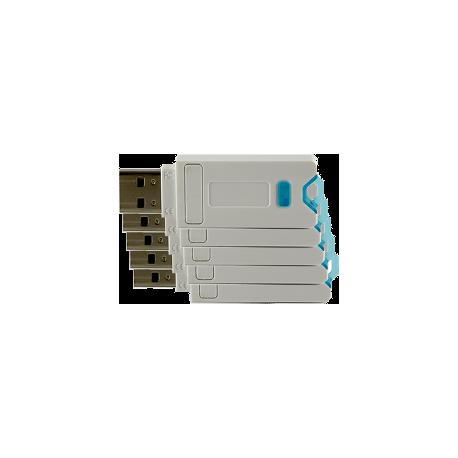 5xFIDO U2F-K2 csomag