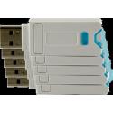 5xHyperPass Kulcs csomag