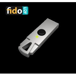 HYPERFIDO™ U2F Biztonsági Kulcs - Titánium